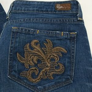 Page jeans